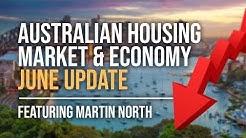 Australian Housing Market & Economy - June Update