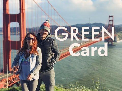 История выигрыша Green Card и первые шаги после выигрыша в лотерее Гринкард