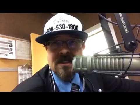 2-26-18 Abogado Criminalista AHORA ESTAMOS EN VIVO LUNES 2:00 PM EN FACEBOOK-LIVE RADIO 1370