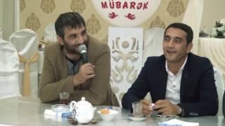 Yeni meyxana2017, Perviz Bulbule, Agamirze, Rufet Nasosnu, Senan Qubali, Asif,Xeyal, Quba toyu.