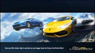 Asphalt 8:airborne Mod APK 3.1.1 [UNLIMITED GOLD,ALL CAR'S UNLOCKED AND NO(ads) ]