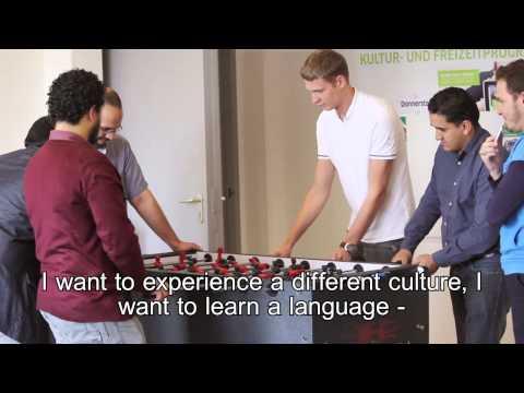 Goethe-Institut Düsseldorf: Learning German in Düsseldorf