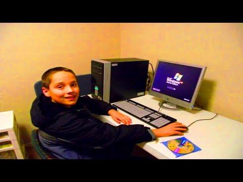 KID RAGES AND THINKS I USE BHOP HACKS   Minecraft PvP Trolling W/ Veroxus