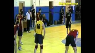 Чернівці, Волейбол 09-13.03.12.wmv