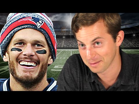 Guys Review Sexy NFL QBs (Part 2)