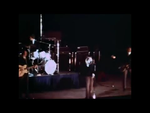 (Synced) The Monkees - Live At The Phoenix Memorial Coliseum - January 21st, 1967