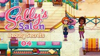 Скачать SALLY S SALON BEAUTY SECRETS 04 Bahamas Let S Play