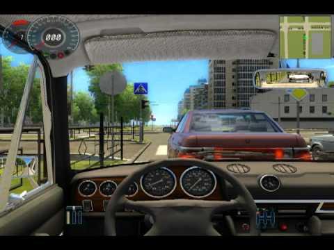 Обзор игры 3D инструктор  2.2.7