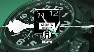 """Seconds"" Freestyle / Trap Beat Free Rap Hip Hop Instrumental (Prod. DJ Hoppa)"