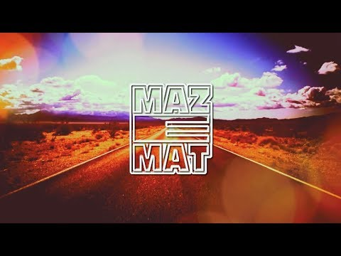 """""""MOJAVE MODE"""" Super Chill vibe Produced by MAZEMAT"""