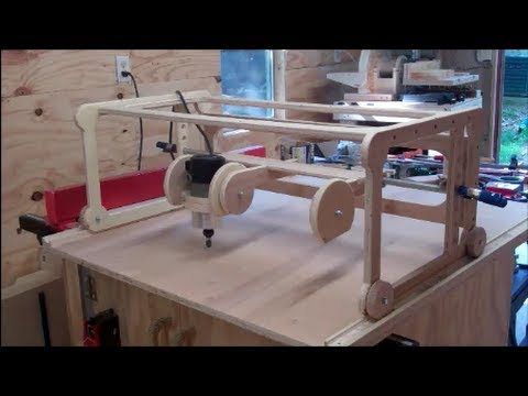 free pdf plans duplicator carver