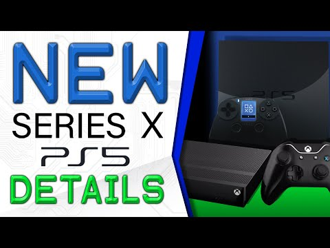 NEW PS5 vs Xbox Series X Shocking Details CONFIRMED By Game Developers | Xbox Series S Update & More