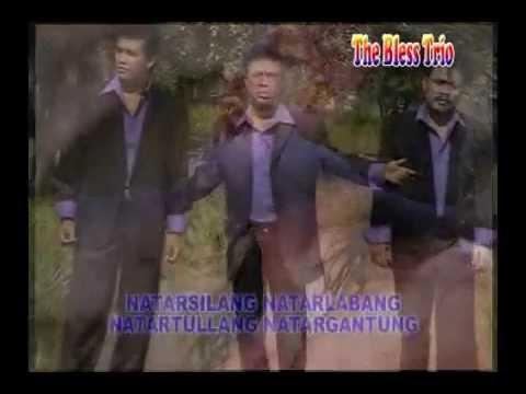 Golgota (harrys silitonga) Batak Lagu rohani kristen (OFFICIAL VIDEO)
