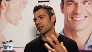 Luca Argentero, protagonista di