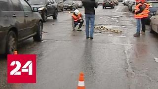 Активисты ОНФ добрались до дорог Мурманской области