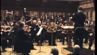 Dvořák: Symphony no. 6, op. 60: III. Scherzo (Furiant). Presto