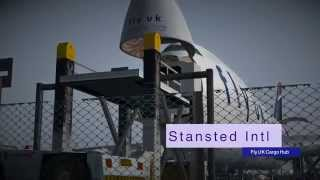 FSX 2014 / Fly UK Cargo redux
