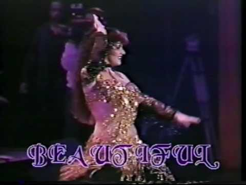 Belly Dancer Soraya in professional Arabic concert @ TROPICANA CASINO SHOWROOM