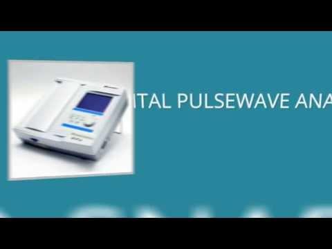 Digital Pulse Analysis | Yankt...
