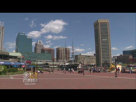 Census: Baltimore Had 2nd Largest Population Decline In U.S. Last Year
