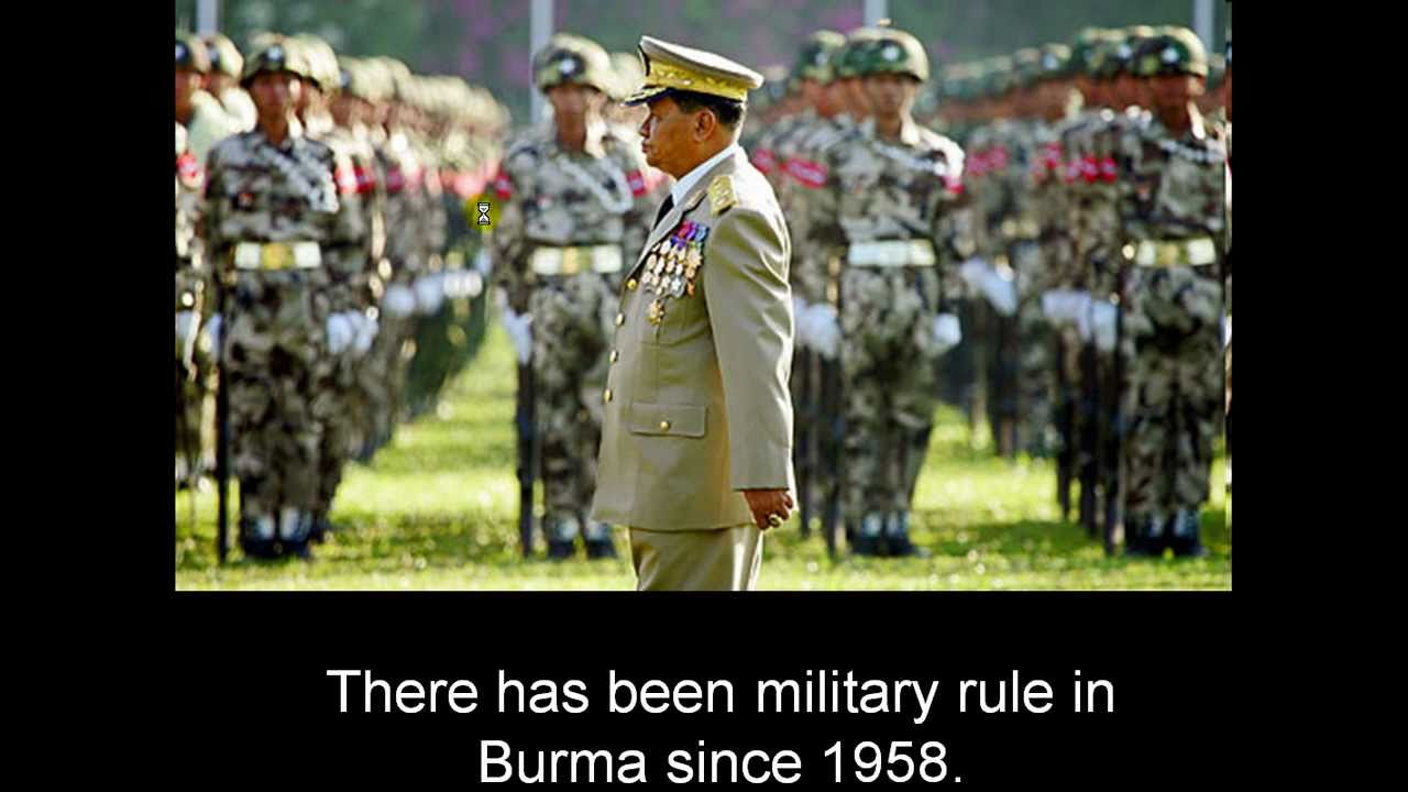 conflict in burmamyanmar essay The rohingya, burma's as both spoke out against the repressive junta that had ruled burma — also known as myanmar his last essay for the magazine.