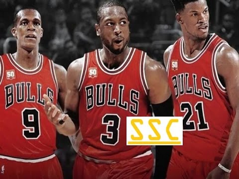 Chicago Bulls 2016-17 NBA Season Preview and Prediction