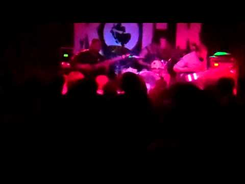 Animals As Leaders LIVE @ The Rock