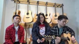 ĐI về đâu (Tiên Tiên) Cover by Guitar MTC