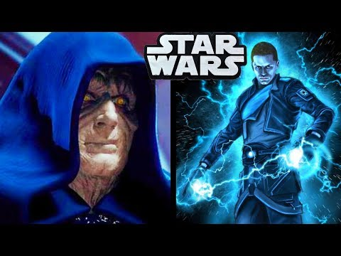 WHY DARTH SIDIOUS WAS JEALOUS OF STARKILLER!! - Star Wars Explained