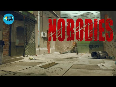 Nobodies Murder Cleaner: Mission 5 , iOS/Android Walkthrough |