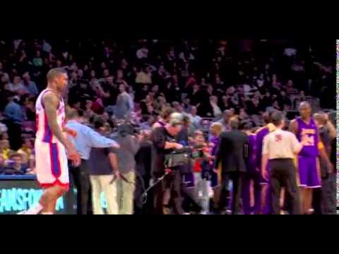 Life of an NBA Referee (NBA.com)