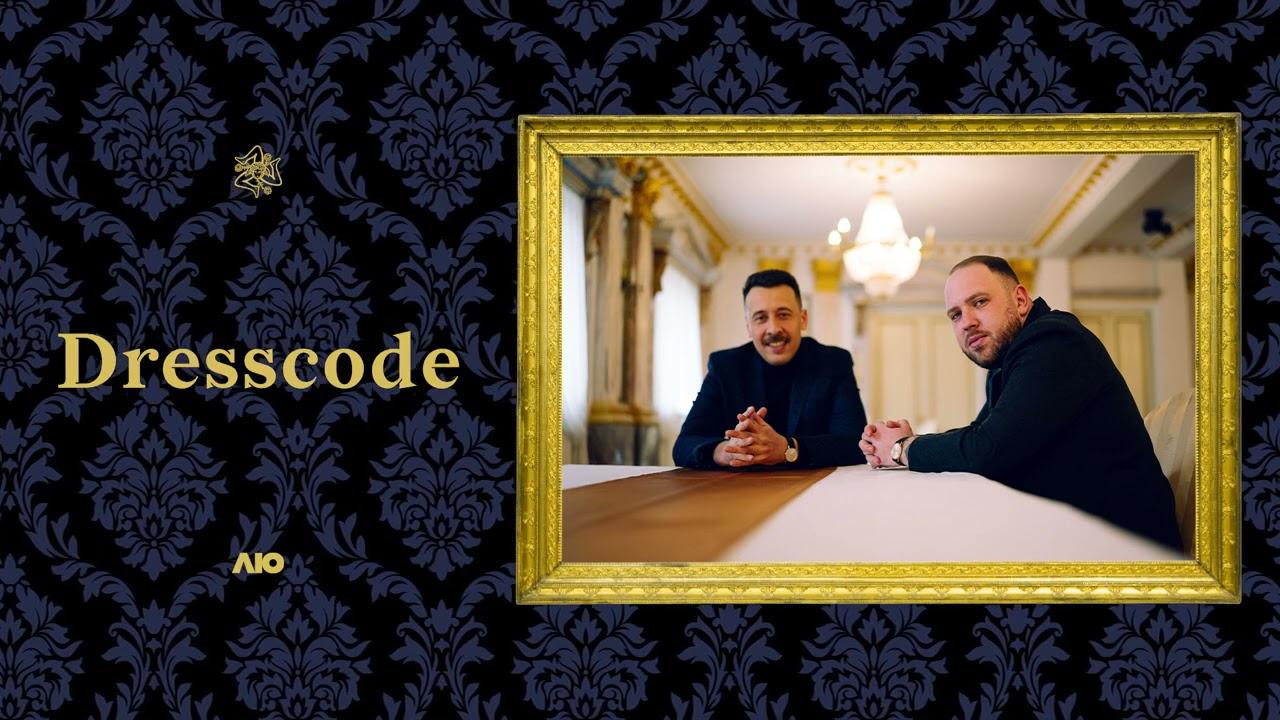 Avi x Louis Villain - Dresscode