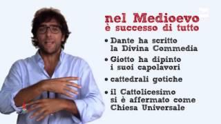 BIGnomi - Medioevo (Adriano Giannini)