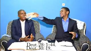 Download Video 14 Témoignage du frère Apélété Mawuena K Divin  Ciel et enfer 13 18 MP3 3GP MP4
