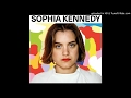 Sophia Kennedy - Being Special (live on BR Zündfunk)