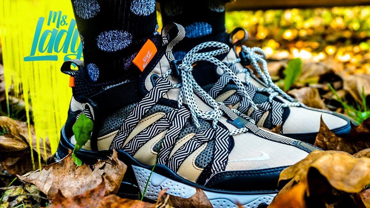 Sneaker Diary 42 : Nike Air Max 270 Bowfin Review