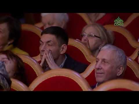 В Москве Завершился Славянский форум искусств «Золотой Витязь»