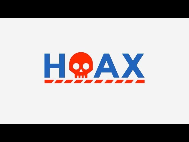 CfDS Explains 6: Hoax