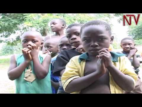 Kasese parents arrested for not taking children to school