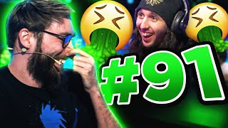 IL VOMIT EN LIVE - Best Of Maxildan #91