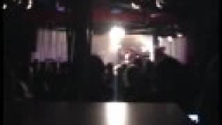 RINCON - Turning Around (live)