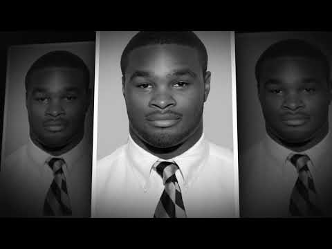 Mizzou Hall of Fame:  Tyron Woodley
