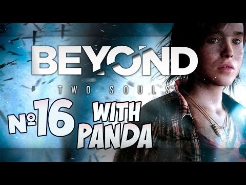CIA Assignment Time - Beyond: Two Souls - Part 16