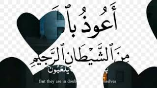 Faiswal Hamza Beautiful Quran Recitation from Avicenna Islamic