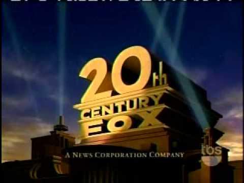 TBS Modified Screen + 20th Century Fox (1996)