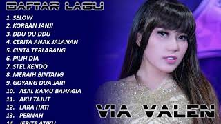 Gambar cover VIA VALLEN SELOW FULL ALBUM (AUDIO)