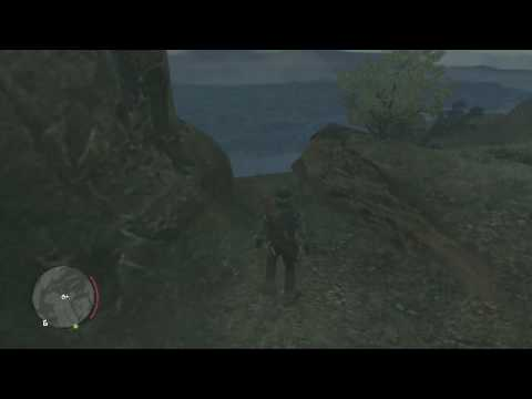 Red Dead Redemption - Hidden Treasure #2 - (Frontiersman)