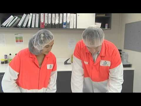 A Career as a Production Worker - Bottling Industry (JTJS52010)