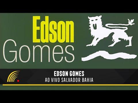 Edson Gomes - Ao Vivo Salvador Bahia (Show Completo)