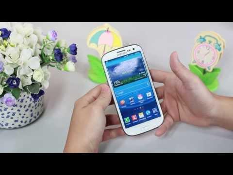 Những điểm mới của Android 4.3 chính thức trên Galaxy S3 - AppStoreVn